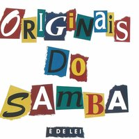 É De Lei — Os Originais Do Samba