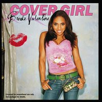 Cover Girl — Brooke Valentine