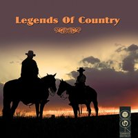 Legends Of Country — сборник