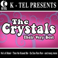 The Crystals - Their Very Best — The Crystals