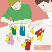 Boy From School — Hot Chip