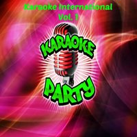 Karaoke International Party, Vol. 1 — сборник