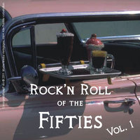 Rock'n Roll of the Fifties, Vol.1 — сборник