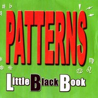 Patterns — Little Black Book Band