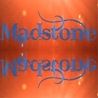 Fade to Blue — Madstone