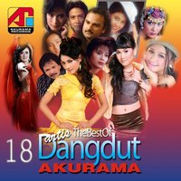18 Best Artis Dangdut — сборник