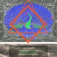 Imposingly — George Jones