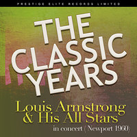 In Concert (Newport 1960) — Louis Armstrong & His Orchestra