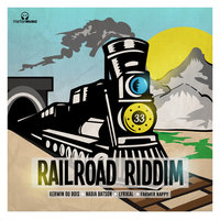 Railroad Riddim - EP — сборник