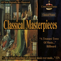 Classical Women - Classical Masterpieces — сборник