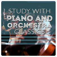 Study with Piano and Orchestra Classics — сборник