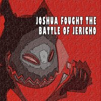 Joshua Fought the Battle of Jericho — сборник