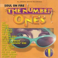 Soul On Fire: The Number Ones — сборник