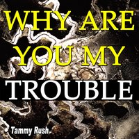 Why Are You My Trouble — Tammy Rush