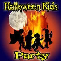 Halloween Kids Party — Halloween Kids