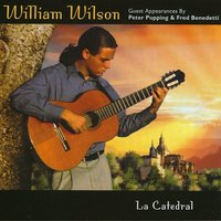 La Catedral — William Wilson