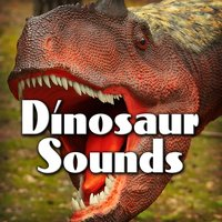 Dinosaur Sounds — Sound Effects Library