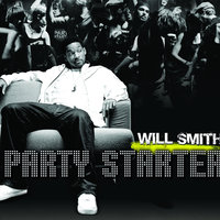 Party Starter — Will Smith