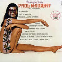 Blooming Hits — Paul Mauriat
