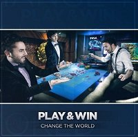 Change The World — Play & Win, Play&Win