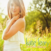 Can't Stop Dreaming — Kate Leary