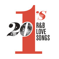 20 #1's: R&B Love Songs — сборник