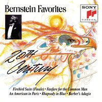 Bernstein Favorites: Twentieth Century