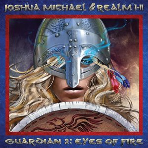 Joshua Michael & Realm 1-11 - Eyes of Fire [feat. Ashley Lee]