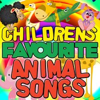 Children's Favourite Animal Songs — сборник