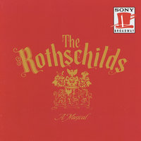 The Rothschilds: A Musical — Original Broadway Cast of The Rothschilds: A Musical, Original Broadway Cast Recording, Original Broadway Cast of The Rothschilds