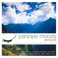 Panpipe Moods: Amoure — Free The Spirit