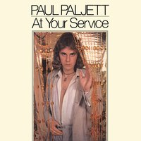 At Your Service — Paul Paljett