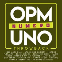 OPM Numero Uno Throwback — сборник