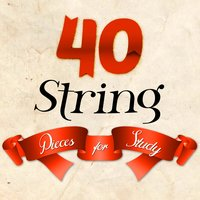 40 String Pieces for Study — Samuel Barber
