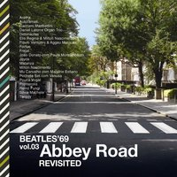 A Tribute to the Beatles '69, Vol. 3: Abbey Road Revisited — сборник