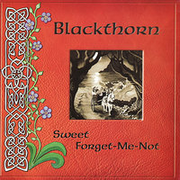 Sweet Forget-Me-Not — Blackthorn