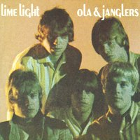 Lime Light — Ola & The Janglers