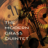 The Modern Grass Quintet — The Modern Grass Quintet