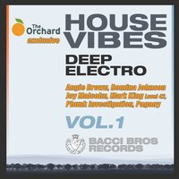 House Vibes Deep Electro Vol. 1 — сборник