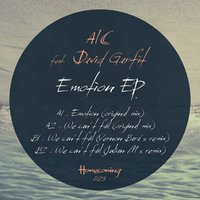 Emotion Ep — Art is consequence