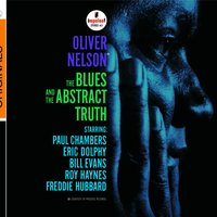 The Blues and the Abstract Truth — Bill Evans, Oliver Nelson, Freddie Hubbard, Eric Dolphy, Roy Haynes, George Barrow