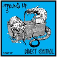 Split — Direct Control, Strung Up