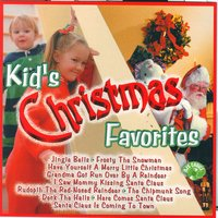 Kid's Christmas Favorites — The Hit Crew