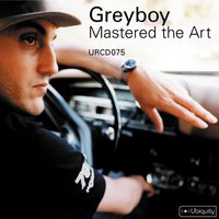 Mastered the Art — Greyboy