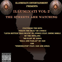 Illuminati Entertainment Presents: Illuminati Vol 2 — сборник