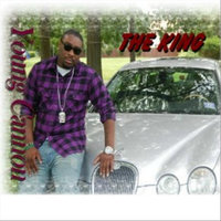 The King - Single — Young Cannon