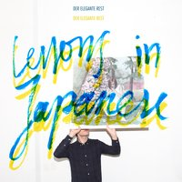 Lessons in Japanese — Der elegante Rest