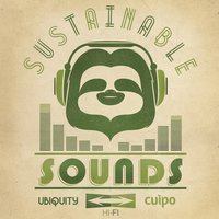 Sustainable Sounds: Ubiquity X Cuipo — сборник