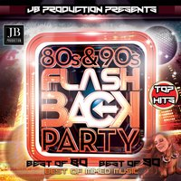 Flash Back Party 80 90 — Disco Fever