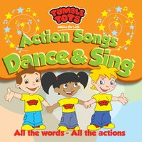 Action Songs: Dance & Sing — Tumble Tots